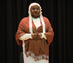 """Ain't I a Woman?"" performance celebrates lives of African-American women"