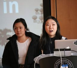 Global Studies presenters address identity conflicts