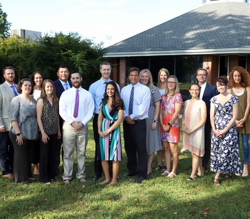 Pennington welcomes 16 new faculty members