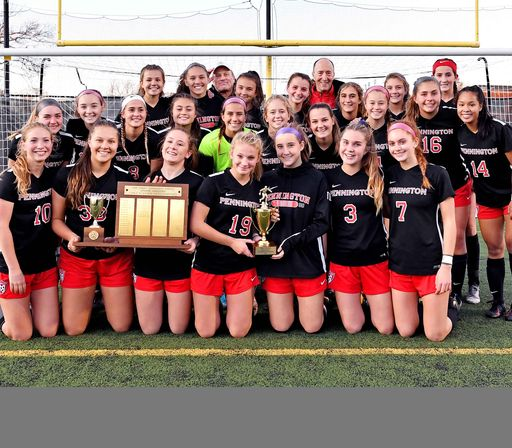 Girls' Soccer captures 15th Prep A Title