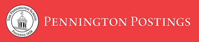 Pennington Postings header